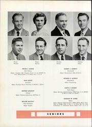 Page 104, 1950 Edition, University of New Hampshire - Granite Yearbook (Durham, NH) online yearbook collection