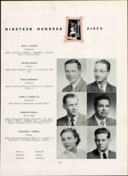 Page 105, 1950 Edition, University of New Hampshire - Granite Yearbook (Durham, NH) online yearbook collection