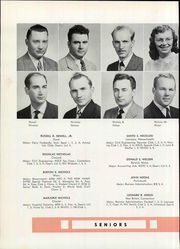 Page 106, 1950 Edition, University of New Hampshire - Granite Yearbook (Durham, NH) online yearbook collection