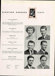 Page 107, 1950 Edition, University of New Hampshire - Granite Yearbook (Durham, NH) online yearbook collection