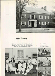 Page 23, 1950 Edition, University of New Hampshire - Granite Yearbook (Durham, NH) online yearbook collection