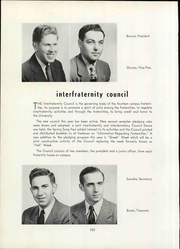 Page 236, 1950 Edition, University of New Hampshire - Granite Yearbook (Durham, NH) online yearbook collection