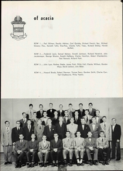 Page 239, 1950 Edition, University of New Hampshire - Granite Yearbook (Durham, NH) online yearbook collection