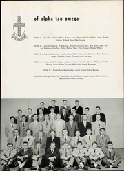 Page 243, 1950 Edition, University of New Hampshire - Granite Yearbook (Durham, NH) online yearbook collection