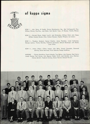 Page 245, 1950 Edition, University of New Hampshire - Granite Yearbook (Durham, NH) online yearbook collection