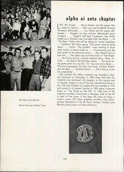Page 246, 1950 Edition, University of New Hampshire - Granite Yearbook (Durham, NH) online yearbook collection