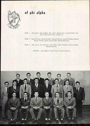Page 249, 1950 Edition, University of New Hampshire - Granite Yearbook (Durham, NH) online yearbook collection
