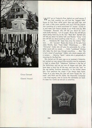 Page 250, 1950 Edition, University of New Hampshire - Granite Yearbook (Durham, NH) online yearbook collection