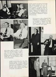 Page 27, 1950 Edition, University of New Hampshire - Granite Yearbook (Durham, NH) online yearbook collection