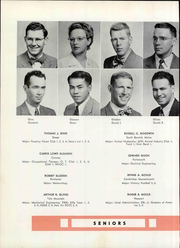 Page 72, 1950 Edition, University of New Hampshire - Granite Yearbook (Durham, NH) online yearbook collection