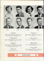 Page 74, 1950 Edition, University of New Hampshire - Granite Yearbook (Durham, NH) online yearbook collection