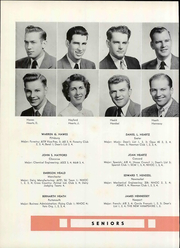 Page 76, 1950 Edition, University of New Hampshire - Granite Yearbook (Durham, NH) online yearbook collection