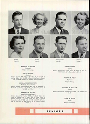 Page 78, 1950 Edition, University of New Hampshire - Granite Yearbook (Durham, NH) online yearbook collection