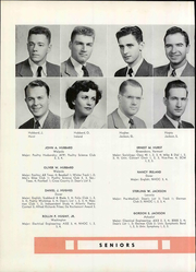 Page 80, 1950 Edition, University of New Hampshire - Granite Yearbook (Durham, NH) online yearbook collection