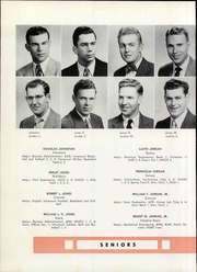Page 82, 1950 Edition, University of New Hampshire - Granite Yearbook (Durham, NH) online yearbook collection