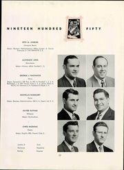 Page 83, 1950 Edition, University of New Hampshire - Granite Yearbook (Durham, NH) online yearbook collection