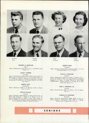 Page 86, 1950 Edition, University of New Hampshire - Granite Yearbook (Durham, NH) online yearbook collection