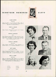Page 91, 1950 Edition, University of New Hampshire - Granite Yearbook (Durham, NH) online yearbook collection