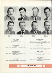 Page 96, 1950 Edition, University of New Hampshire - Granite Yearbook (Durham, NH) online yearbook collection