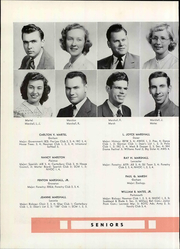 Page 98, 1950 Edition, University of New Hampshire - Granite Yearbook (Durham, NH) online yearbook collection