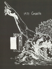 Page 12, 1971 Edition, University of New Hampshire - Granite Yearbook (Durham, NH) online yearbook collection