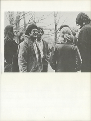 Page 15, 1971 Edition, University of New Hampshire - Granite Yearbook (Durham, NH) online yearbook collection