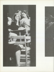 Page 8, 1971 Edition, University of New Hampshire - Granite Yearbook (Durham, NH) online yearbook collection