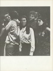 Page 9, 1971 Edition, University of New Hampshire - Granite Yearbook (Durham, NH) online yearbook collection
