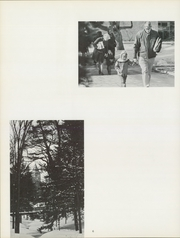 Page 10, 1972 Edition, University of New Hampshire - Granite Yearbook (Durham, NH) online yearbook collection