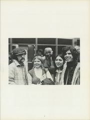 Page 11, 1972 Edition, University of New Hampshire - Granite Yearbook (Durham, NH) online yearbook collection