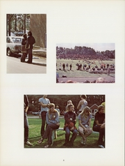 Page 12, 1972 Edition, University of New Hampshire - Granite Yearbook (Durham, NH) online yearbook collection