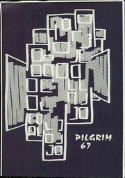 Page 1, 1967 Edition, New England College - Pilgrim Yearbook (Henniker, NH) online yearbook collection