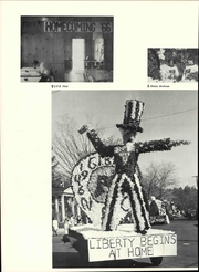 Page 10, 1967 Edition, New England College - Pilgrim Yearbook (Henniker, NH) online yearbook collection