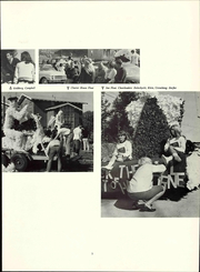 Page 11, 1967 Edition, New England College - Pilgrim Yearbook (Henniker, NH) online yearbook collection