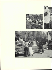 Page 12, 1967 Edition, New England College - Pilgrim Yearbook (Henniker, NH) online yearbook collection