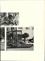 Page 13, 1967 Edition, New England College - Pilgrim Yearbook (Henniker, NH) online yearbook collection