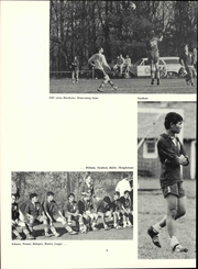 Page 14, 1967 Edition, New England College - Pilgrim Yearbook (Henniker, NH) online yearbook collection