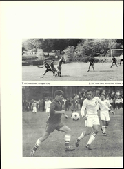 Page 16, 1967 Edition, New England College - Pilgrim Yearbook (Henniker, NH) online yearbook collection
