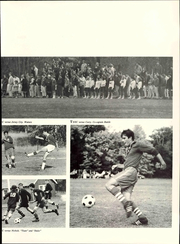 Page 17, 1967 Edition, New England College - Pilgrim Yearbook (Henniker, NH) online yearbook collection