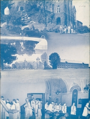 Page 3, 1951 Edition, St Anselm College - Anselmian Yearbook (Manchester, NH) online yearbook collection