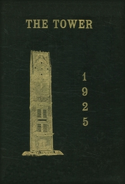 Page 1, 1925 Edition, Tilton School - Tower Yearbook (Tilton, NH) online yearbook collection