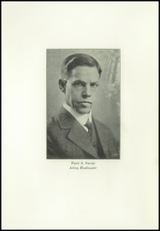 Page 12, 1925 Edition, Tilton School - Tower Yearbook (Tilton, NH) online yearbook collection