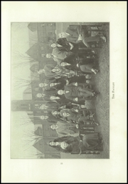 Page 15, 1925 Edition, Tilton School - Tower Yearbook (Tilton, NH) online yearbook collection