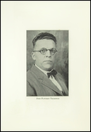 Page 6, 1925 Edition, Tilton School - Tower Yearbook (Tilton, NH) online yearbook collection