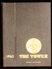 Tilton School - Tower Yearbook (Tilton, NH) online yearbook collection, 1963 Edition, Page 1