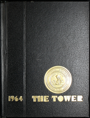 Tilton School - Tower Yearbook (Tilton, NH) online yearbook collection, 1964 Edition, Page 1