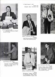 Page 13, 1965 Edition, Tilton School - Tower Yearbook (Tilton, NH) online yearbook collection
