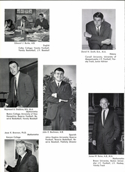 Page 14, 1965 Edition, Tilton School - Tower Yearbook (Tilton, NH) online yearbook collection