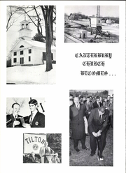 Page 8, 1965 Edition, Tilton School - Tower Yearbook (Tilton, NH) online yearbook collection