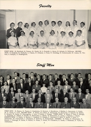Page 9, 1958 Edition, Mary Hitchcock Memorial School of Nursing - SON Shine Yearbook (Hanover, NH) online yearbook collection